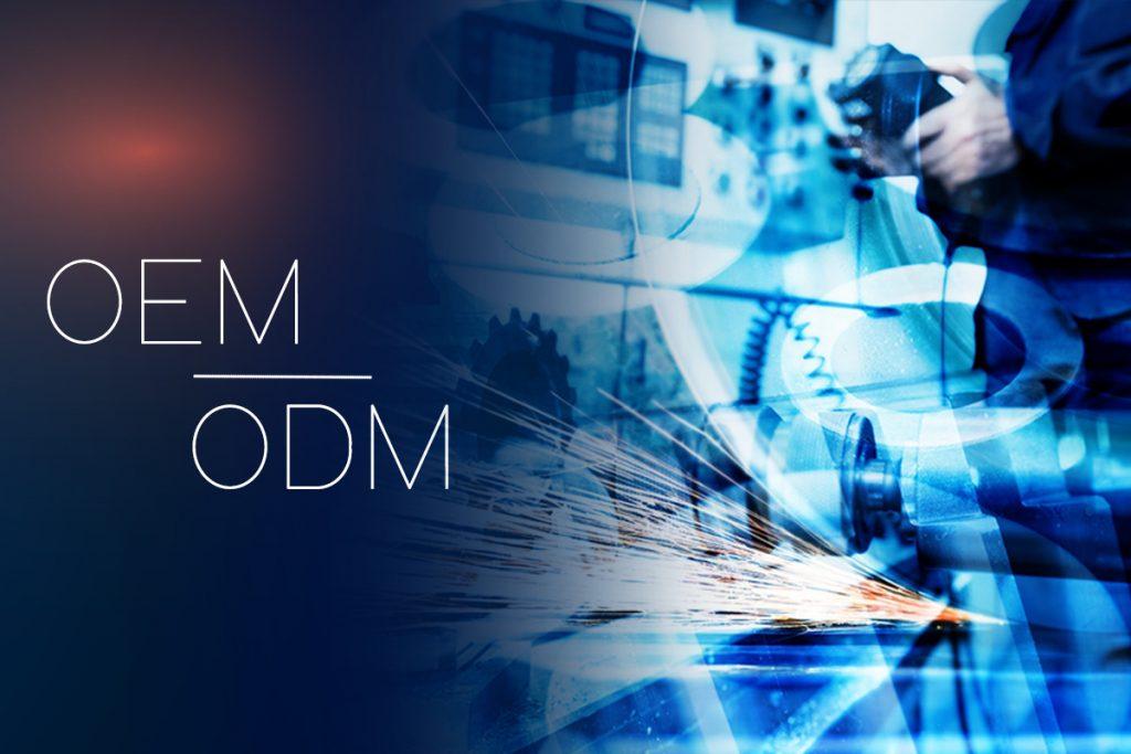Giải nghĩa OEM/ODM trong sản xuất mỹ phẩm